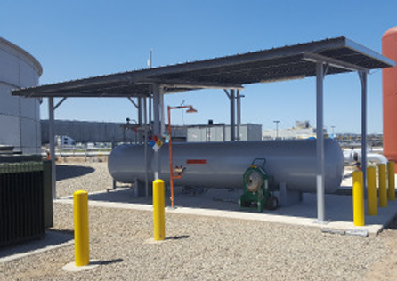 FOSTER FARMS WWPS UPGRADE