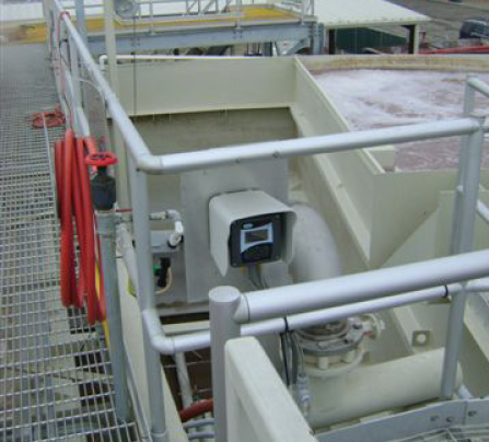 MARQUEZ BROTHERS INTERNATIONAL WWTP